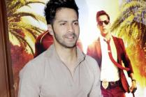 Nothing Confirmed Yet: Varun Dhawan on Working with Big B