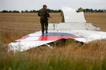Malaysian Airliner MH17 was Shot Down by a 'Russian-Made Missile'
