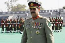 Pakistan Likely to Announce Name of New Army Chief in a Week
