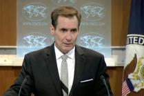 US Asks Pakistan to Take Action Against UN-Designated Terrorist Outfits