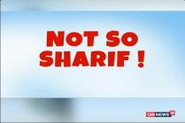 Breaking Toon: Is Nawaz Sharif Really Sharif?