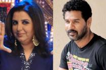 Prabhu Deva is the Sweetest Person in the Industry: Farah Khan