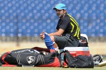 Gautam Gambhir 'Nervous as a Novice' After Shock Test Recall