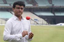 New Zealand Take Tips From Ganguly Ahead of 2nd Test
