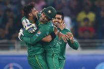 Pakistan Target Twenty20 Whitewash Over West Indies