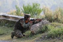 Soldier Inadvertently Crossed LoC, Pakistan Has Been Informed: Army