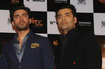 Ban on Pakistani Artistes No Solution to Terrorism: Karan Johar to MNS