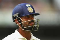 Virat Kohli Plays Down his Personal Form
