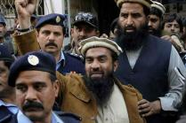 26/11 Attacks Mastermind Lakhvi Challenges Legality of Pakistan Judicial Commission