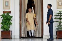 PM Narendra Modi to Review Border Situation in CCS Meet