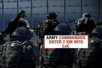 India identifies five terror camps across LoC