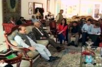 Four Member Countries Boycott SAARC Summit In Islamabad
