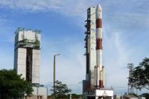 PSLVC-35 With Eight Satellites Lifts Off; SCATSAT-1 Injected in Orbit