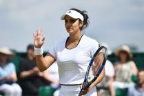 Tennis Ace Sania Mirza Completes 80 Consecutive Weeks as No 1 Doubles Player