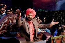 Navjot Singh Sidhu Not Leaving The Kapil Sharma Show