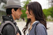 SRK, Anushka Sharma Share Beautiful Off-Shoot Moments from 'The Ring' Sets