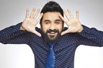Vir Das Becomes the First Indian to Get His Own Netflix Comedy Special
