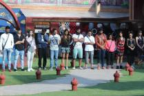 Bigg Boss 10, Day 5: Indiawale Stay Together, Celebrities Drift Apart