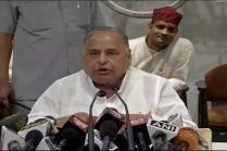 Samajwadi Party is United, No Rift Family: Mulayam Singh Yadav
