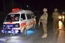 Quetta Terror: How The Suicide Attack That Claimed Over 60 Lives Panned Out