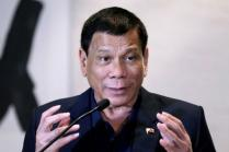 Philippines President Duterte Does a U-turn, Says Won't Sever US Ties