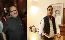Akhilesh Fantastic CM but Needs Time to Be Mass Leader: Amar Singh