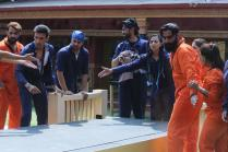 Bigg Boss, Day 9: Luxury Budget Task BB Laundry Creates Havoc In The House