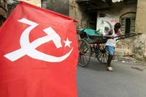 CPI (M), CPI Back Vigilance Director Jacob Thomas in Kerala