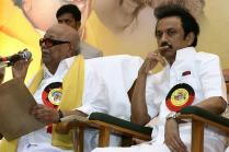Stalin Gears Up to Step into Karunanidhi's Shoes
