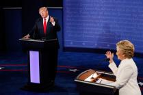 US Presidential Debate: Trump Refuses to Say He Will Accept Election Results