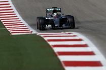 Lewis Hamilton Beats Title Rival Nico Rosberg to Pole