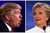 US Presidential Elections: New Polls Send Mixed Signals About Hillary And Trump