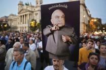 Local Muslims Wary of Hungary's Anti-Migrant Referendum