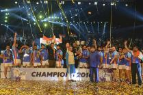 PM Modi Leads Accolades as India Celebrate Kabaddi World Cup Triumph