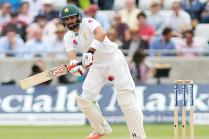 As It Happened: Pakistan vs West Indies 1st Test, Day 1