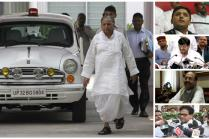 By Playing it Out in Public, Mulayam Has Cemented Akhilesh's Future
