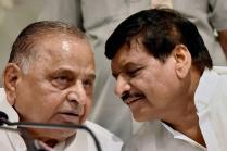 Everything is Fine in Samajwadi Party, Says Shivpal Singh Yadav