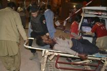 Quetta Terror Attack: At Least 60 Killed in Attack on Police Academy