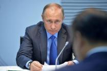 France Not so Involved in Efforts to End Syria War, Says Vladimir Putin