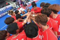 Asian Champions Trophy 2016: South Korea Strengthen Semifinal Claim With 5-3 Win Over China