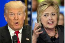 Hillary Clinton leads Donald Trump by 3 Points: Fox News Poll