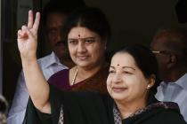 Sasikala is No Replacement of Jayalalithaa, Won't Last Long, Says Author Vaasanthi