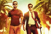 'Dishoom' Movie Review: Watch Only If You Are a Fan of '90's Masala Entertainers
