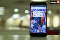 OnePlus 3T Launched at Rs 29,999: All You Need to Know