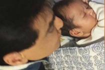 First Pic of Tusshar Kapoor's Son Laksshya With Grandpa Jeetendra is Adorable