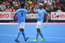Junior Hockey World Cup: India Look to Carry Momentum Against England