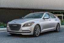 Can Hyundai's Genesis G80 Beat Mercedes, Audi and BMW at Their Own Game?