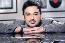 Adnan Sami Responds After Being Trolled For Supporting Surgical Strikes