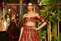 Deepika Padukone Is the 10th Highest Paid Actress in the World