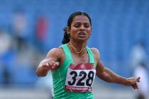 India's Olympics Sprint Hope Dutee Pleads for New Running Shoes